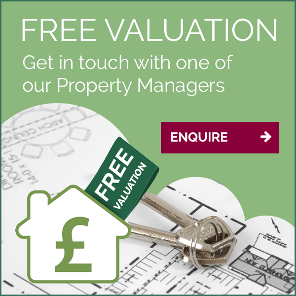 GWF Estate Agents
