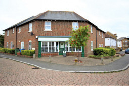 Commercial Premises in Iwade