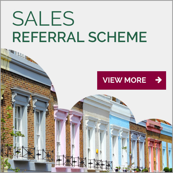 Sales referral