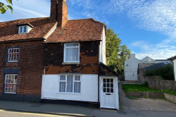 Three Bedroom Period Village Property
