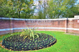 Investment Opportunity - Site of The Garden of England Crematorium, Bobbing
