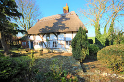 Thatched Period Detached House